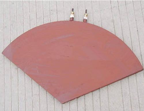 cast iron heater1
