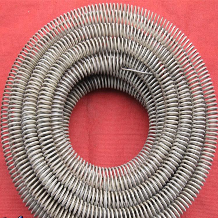 spiral & corrugated strip type heating elements (1)