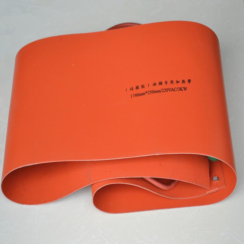 silicone rubber heater (2)