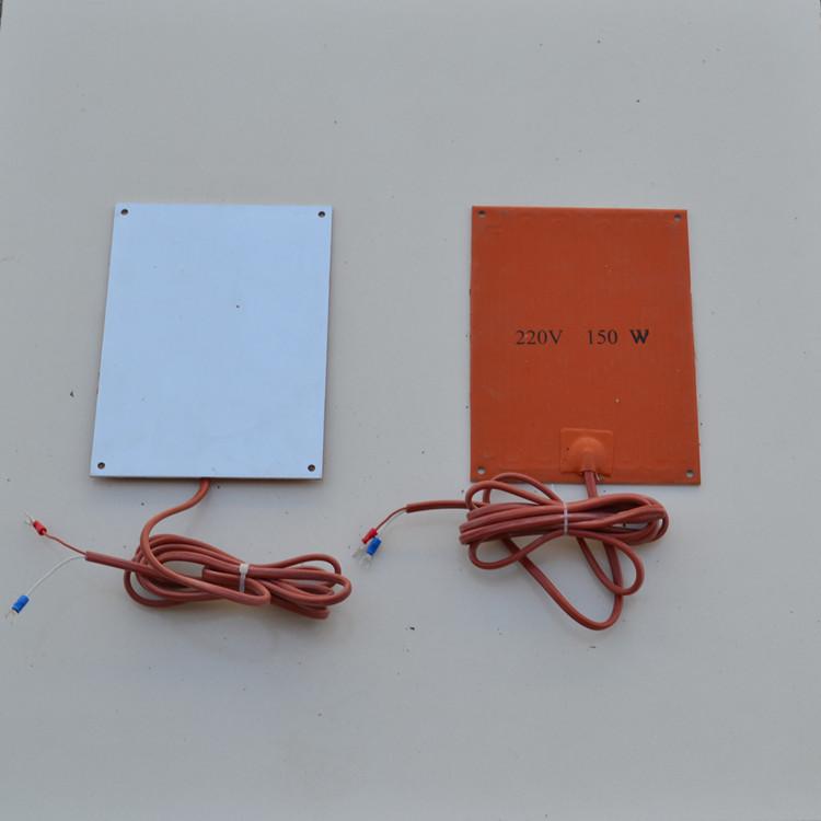 silicone rubber heater (3)