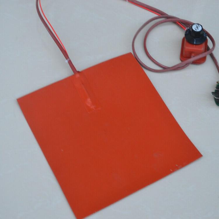 silicone rubber heater (4)